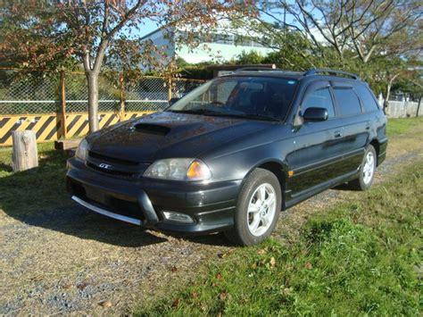 Toyota Caldina 4wd Toyota Caldina Gt T 4wd 2000 Used For Sale