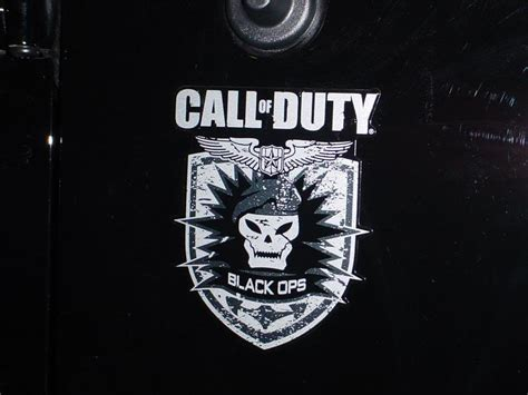 call of duty jeep decal jeep wrangler call of duty black ops decal sticker