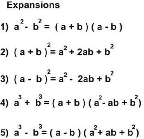 Sle Quantitative Language R Sum 25 best ideas about algebraic expression exles on