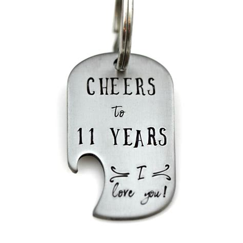 11th Wedding Anniversary Ideas Uk by 11th Wedding Anniversary Gift Ideas Gift Ftempo