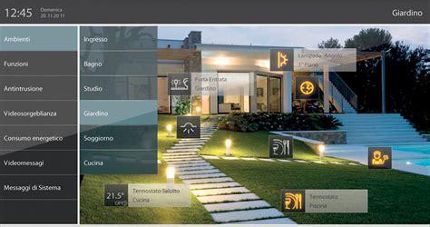domotica in casa le applicazioni della domotica la casa domotica