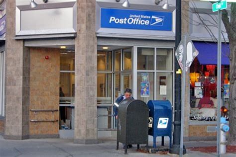 Post Office by Wgbh News Signed Sealed Discontinued Post Offices In