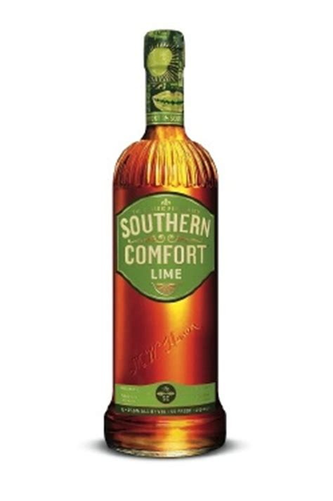 Southern Comfort Drinks by Cocktails Southern Comfort