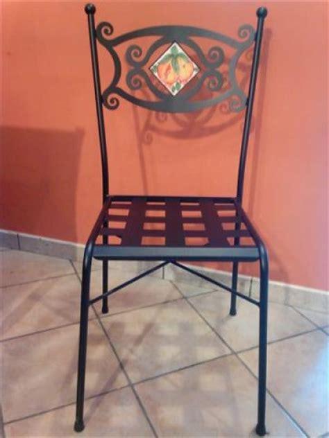 sedie ferro battuto sedia in ferro battuto ragusa cu ce mur cucine in