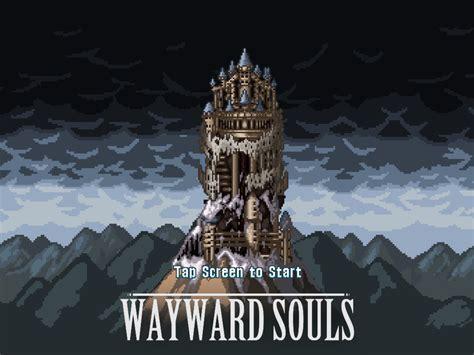 wayward souls apk wayward souls disponible gratis s 243 lo hoy en appstore el androide libre