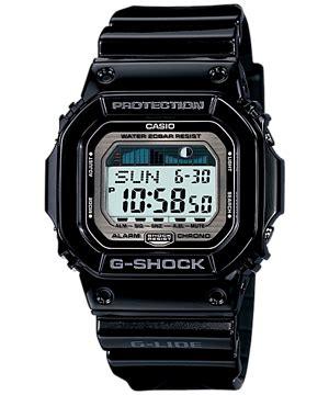 Casio G Shock Glx 6 900 1 Hitam casio g shock glx 5600 battery cr2025