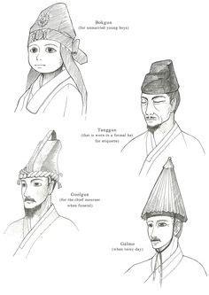 Hanbok Korea Original sokgot 속곳 means korean traditional set this is