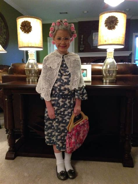 make up ideas for a 48 yr old woman 25 best ideas about old lady costume on pinterest old