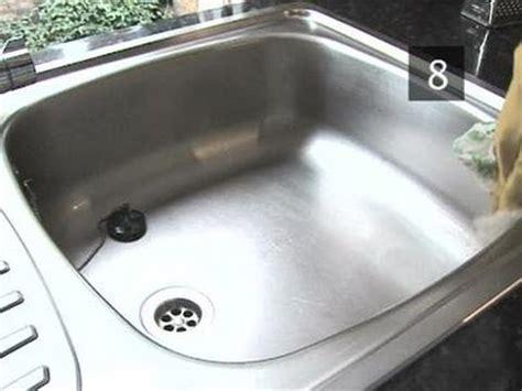 kitchen sink shiny  clean youtube