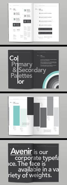 layout brand guidelines 1000 images about design brand guidelines on pinterest