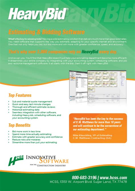 flyer design software uk flyer design for hcss by john mares design 3644657