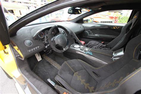 Lamborghini Murcielago Interior Pictures ランボルギーニ ムルシエラゴ Lp670 Hackwc