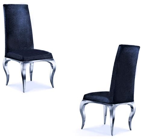 Luxury Dining Chair Tricase Modern Luxury Chair