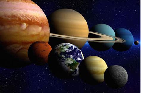 imagenes del universo y los planetas reales c 243 mo funciona el universo 6 planetas el rinc 243 n de la