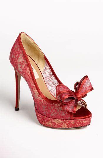 Valentinos Schuhe Hochzeit by Hochzeits Thema Valentino Lace Couture 2367002
