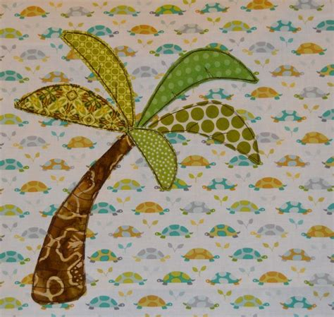 Palm Quilting by 41 Best Images About Palm Tree Quilt On Only