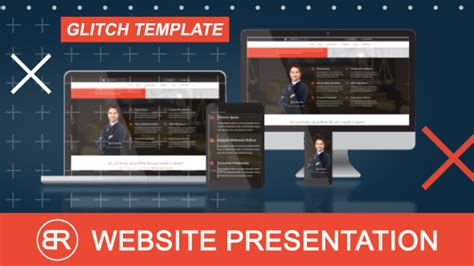 Website Corporate Promo Abstract After Effects Templates F5 Design Com Website Promo After Effects Template Free