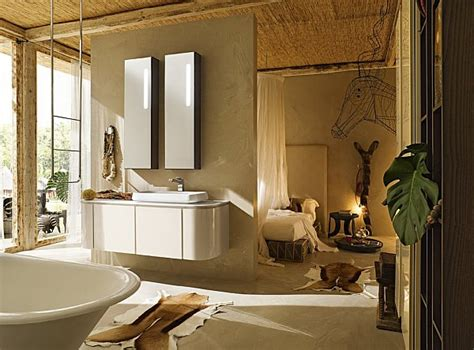unconventional bathroom themes dramatic bathroom design ideas interiorholic