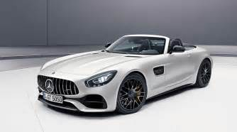 Pictures Of All Mercedes Models Mercedes Amg New Edition Models