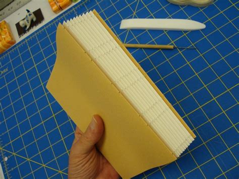 How To Make A Book The Preservation Lab