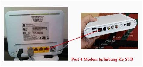 Modem Colok Speedy tutorial setting koneksi useetv via wireless catatan lamers