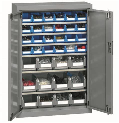 contenitori armadi armadio portaminuteria con cassette e contenitori fami