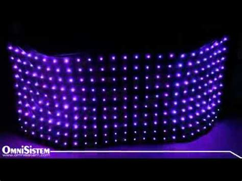 Cabin Blueprints omnisistem dj facade led dj booth os 1235 youtube