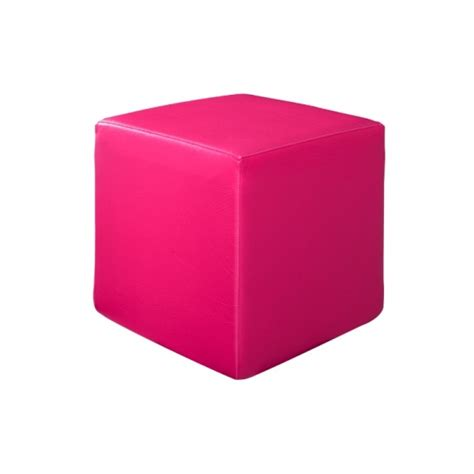 Cubes Pink pink vibe cube ottoman india
