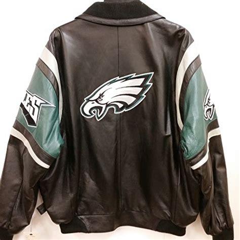 Sale Eagle Jacket eagles leather jackets philadelphia eagles leather jacket
