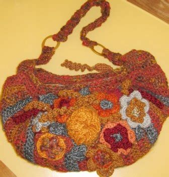 Fiore Bloom Handbag by L A Is My Beat Fiore Designs