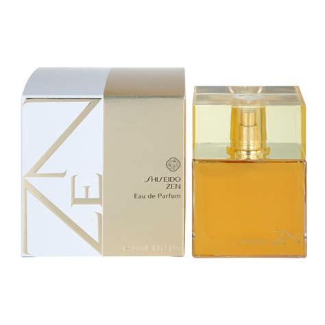 Shiseido Zen shiseido zen eau de parfum n蜻knek 100 ml notino hu