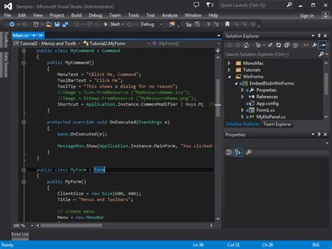 download themes visual studio 2015 visual studio 2012 and 2013 themes