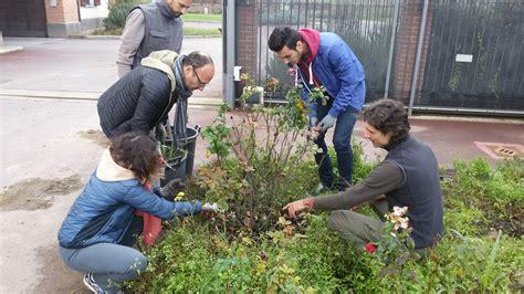 corso per giardiniere aperte le iscrizioni ai corsi di giardinaggio ikebana
