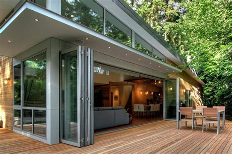 sliding glass wall system cost windows that disappear into walls wsj