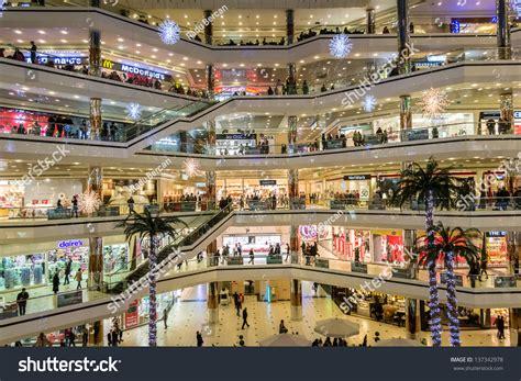 Turkey 37 White Mega Store 1 istanbul turkey january 01 cevahir mall stock photo 137342978