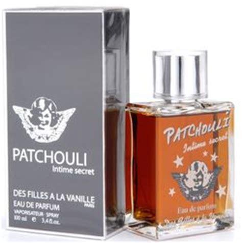 parfum intime femme parfum patchouli intime secret des filles 224 la vanille parfum femme beaut 233 test