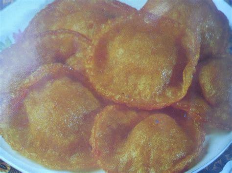 macam macam kue tradisional indonesia  asal daerahnya