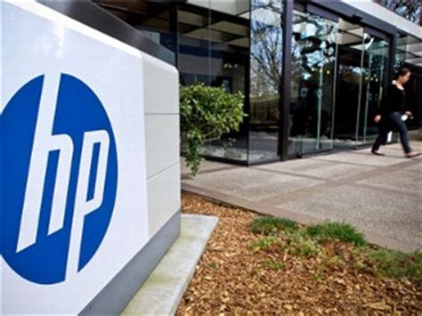 hewlett packard photos and images abc news