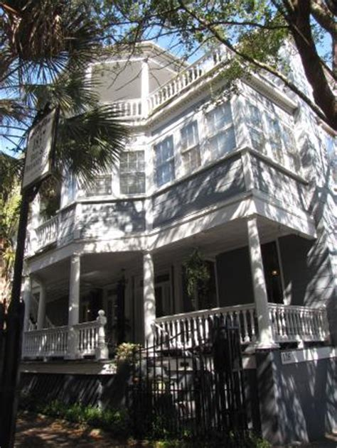 Bed And Breakfast Charleston Sc by 1837 Bed And Breakfast Charleston Sc B B Reviews