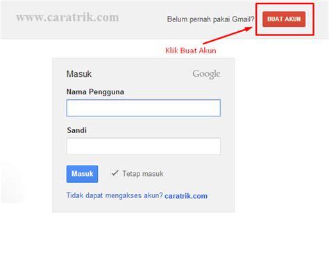 cara membuat email di gmail tanpa no hp cara membuat email dengan mudah di gmail cara dan trik