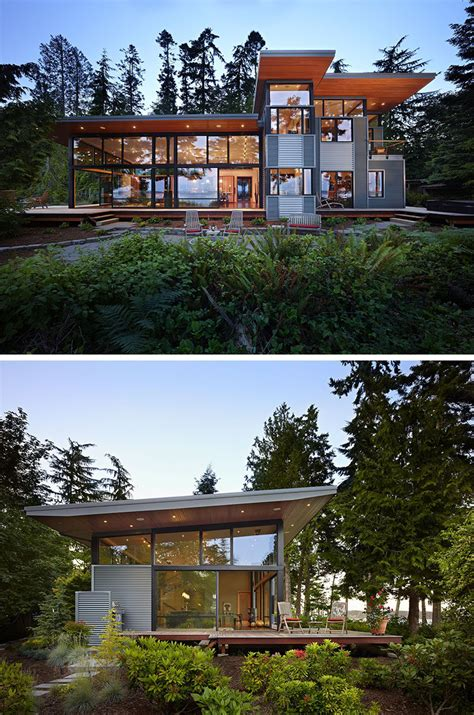 20 awesome exles of pacific northwest architecture
