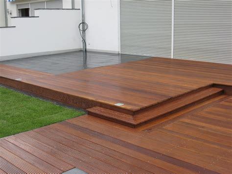 terrasse stein holz kombination stunning terrasse stein holz kombination images