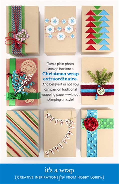 Where Can You Buy Hobby Lobby Gift Cards - hobbylobby projects it s a wrap