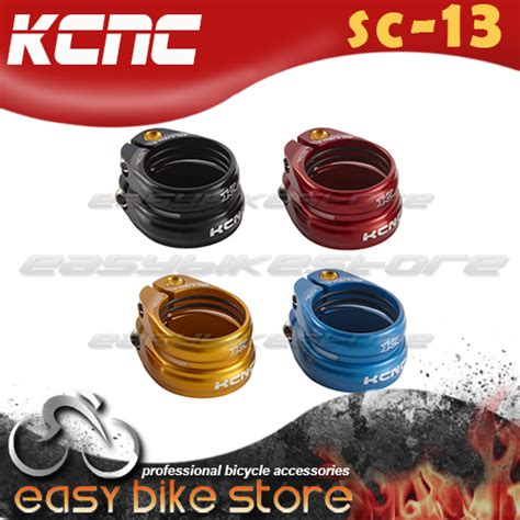 what size seat cl for 31 6 seatpost 4 size kcnc sc 13 seatpost cl 30 7 27 2 31 8 27 2