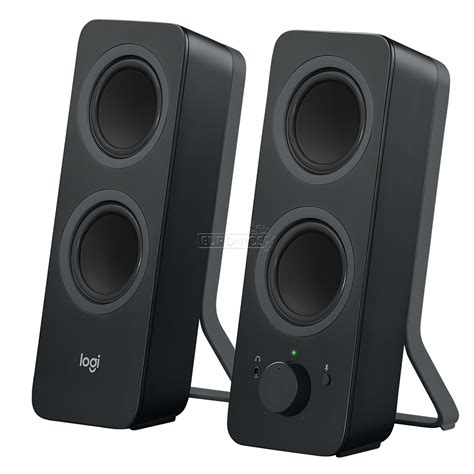 Speaker Komputer Logitech pc speakers logitech z207 980 001295