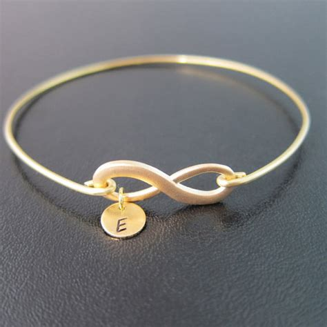 unique personalized bridesmaid jewelry gifts infinity bracelet personalized gift wedding gifts for