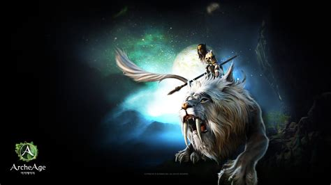 archeage wallpapers hd