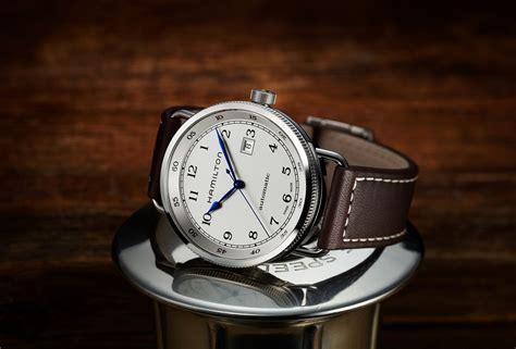H77715553   Khaki Navy Pioneer Auto   Hamilton Watch