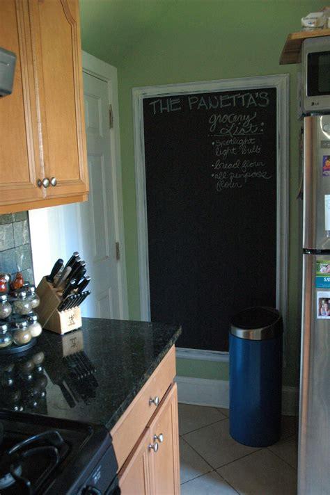chalkboard diy projects craft project diy chalkboard