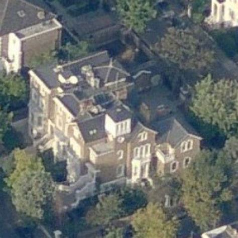 george michael house london george michael s house former in london united kingdom